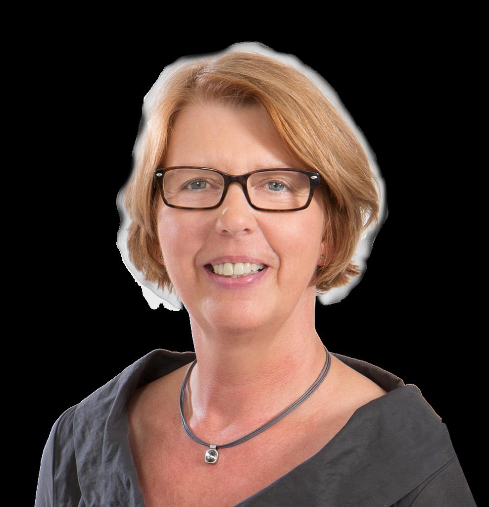 Marianne Kohnen Portrait